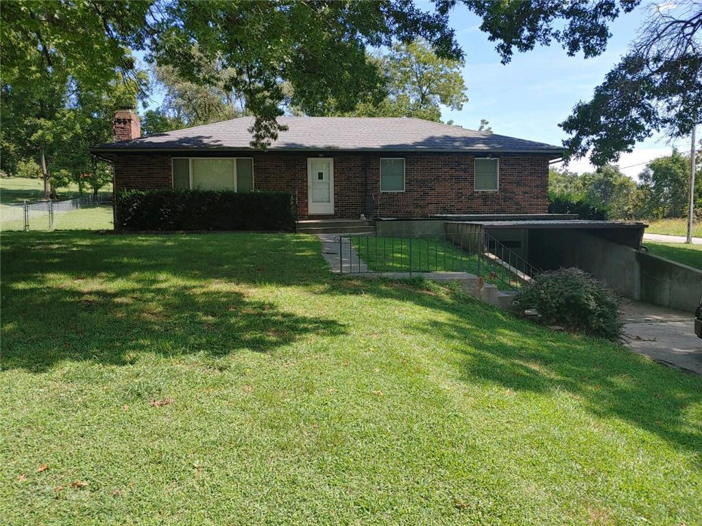 3601 S 29 Street Property Photo - St Joseph, MO real estate listing