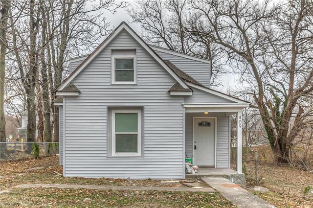 409 Greeley Avenue Property Photo - Kansas City, KS real estate listing