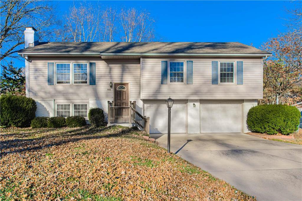 7912 Grandview Street Property Photo - Overland Park, KS real estate listing