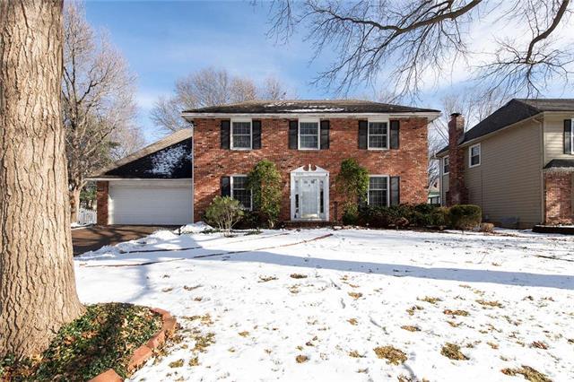 10225 Century Lane Property Photo - Lenexa, KS real estate listing