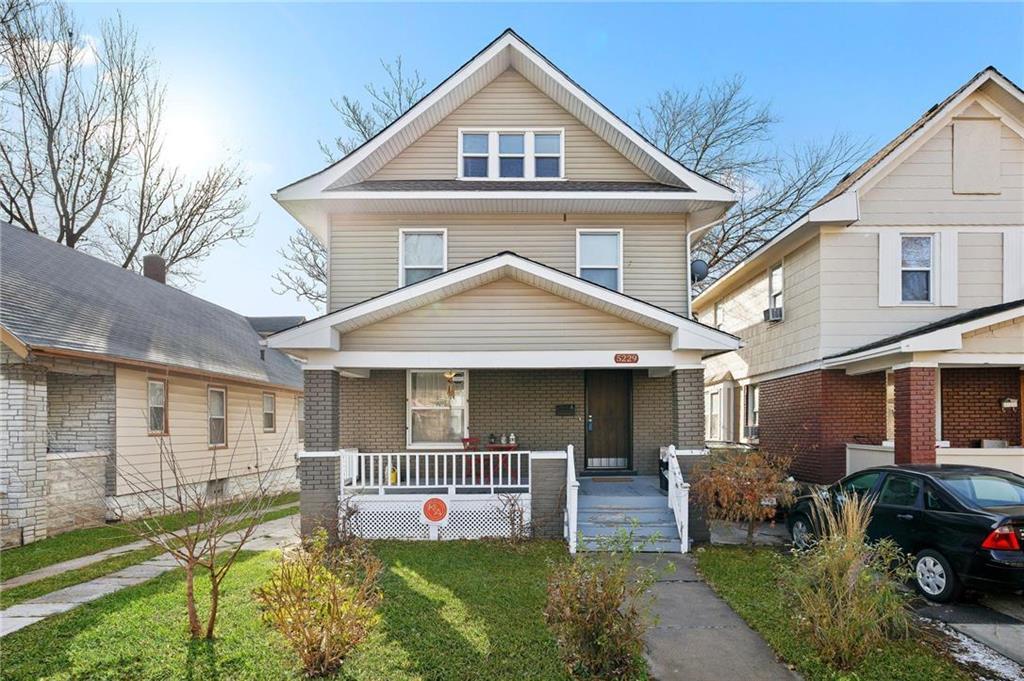 5229 Lyon Avenue Property Photo - Kansas City, MO real estate listing