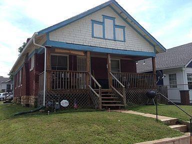 4601 S Benton Avenue Property Photo - Kansas City, MO real estate listing