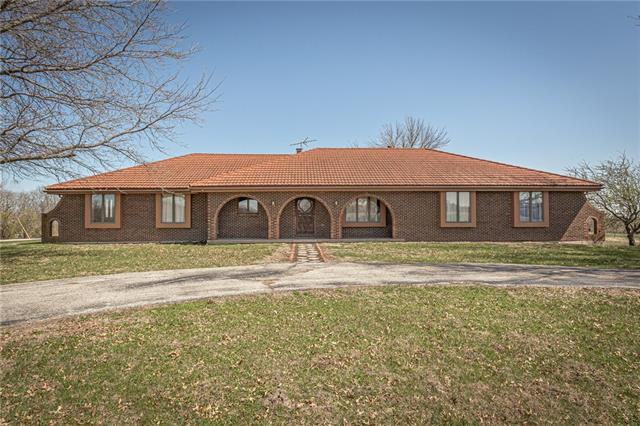 17553 M Highway Property Photo - Lawson, MO real estate listing