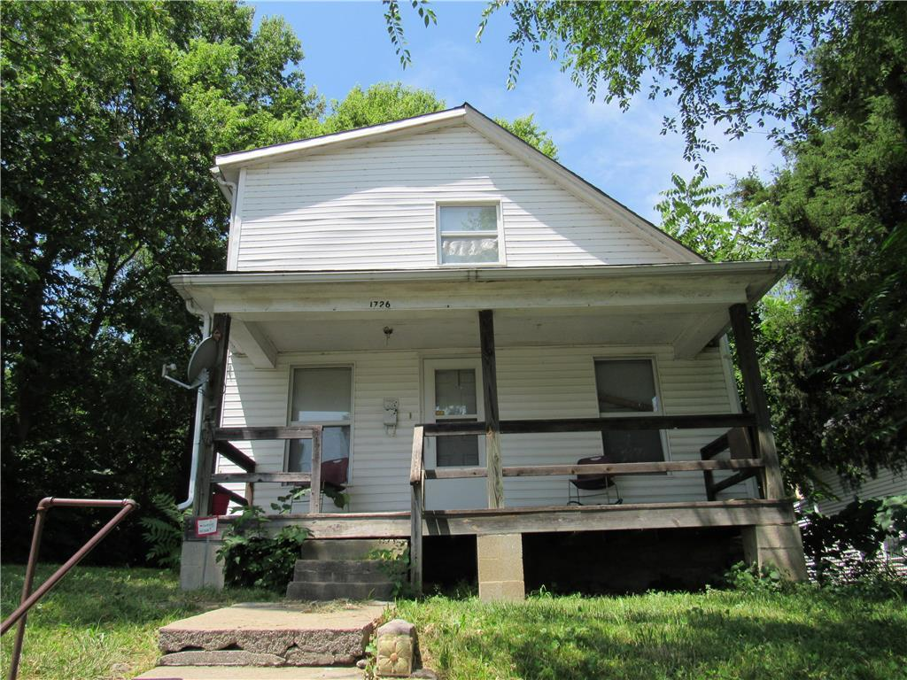 1726 Winchester Avenue Property Photo - Kansas City, MO real estate listing