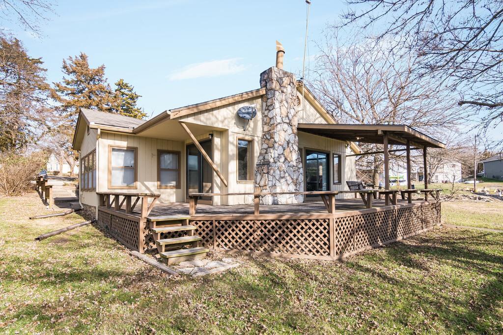 29235 W 152nd Street Property Photo - Gardner, KS real estate listing