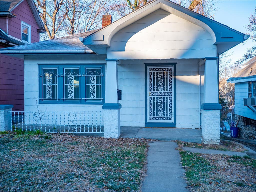 328 Norton Avenue Property Photo - Kansas City, MO real estate listing