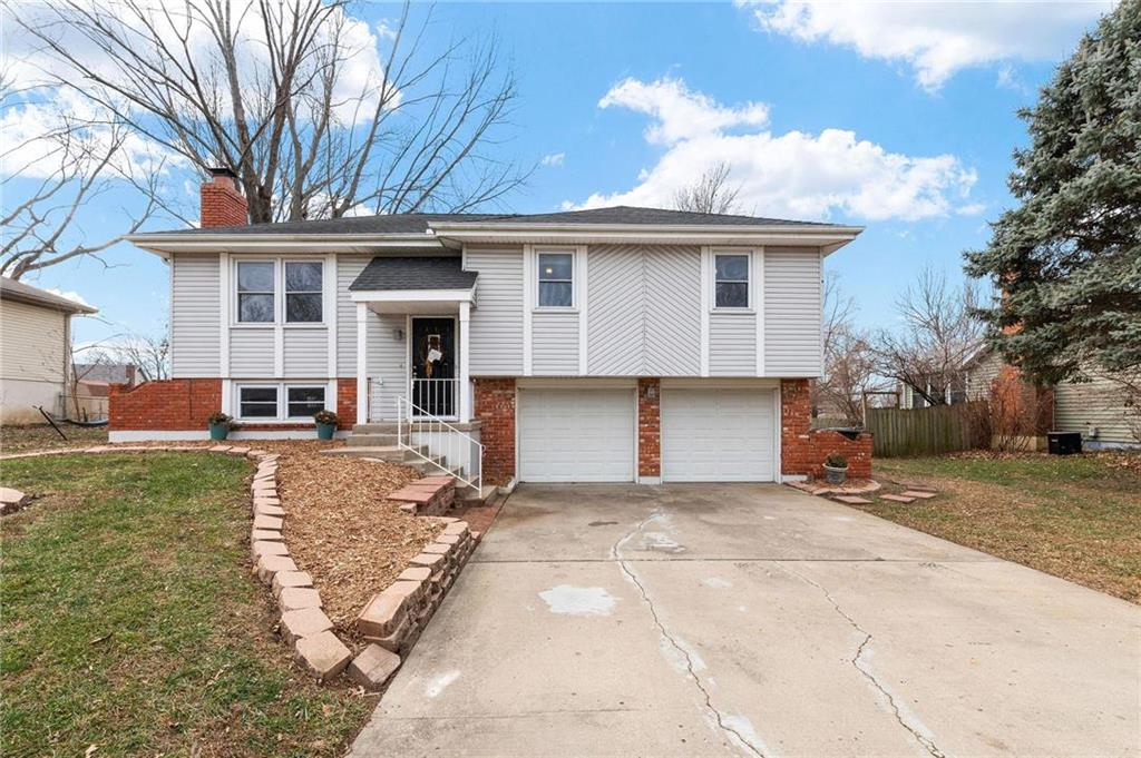 16800 Hardee Street Property Photo - Belton, MO real estate listing