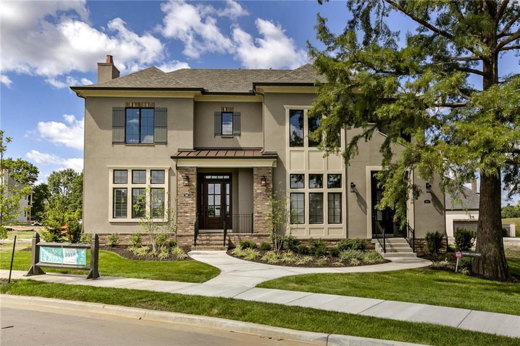 9347 Cedar Reserve Drive Property Photo - Prairie Village, KS real estate listing