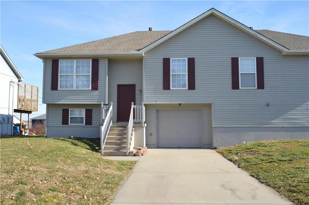 1601 N Hartford Road Property Photo - Independence, MO real estate listing