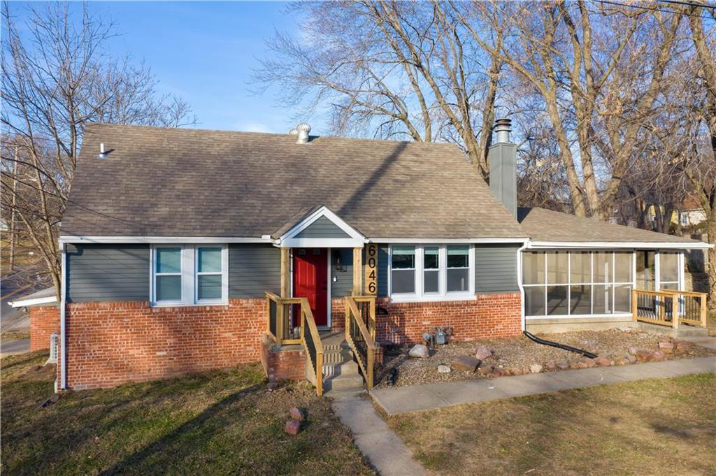 6046 Edith Avenue Property Photo - Kansas City, KS real estate listing
