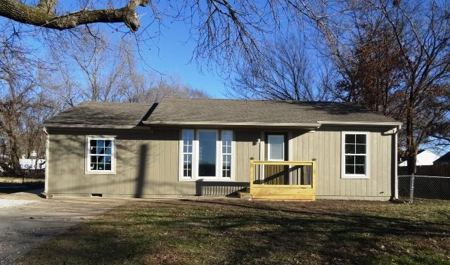 3 N West Street Property Photo - Butler, MO real estate listing