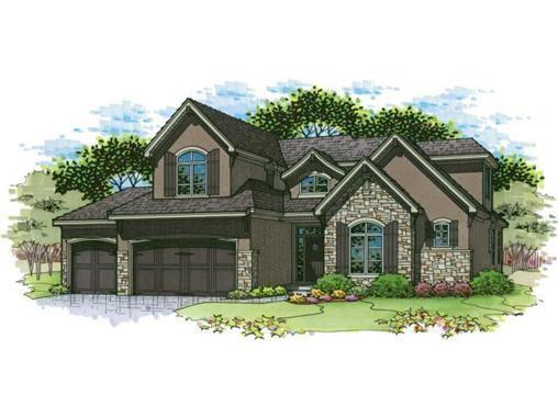 W 20642 109th Terrace Property Photo