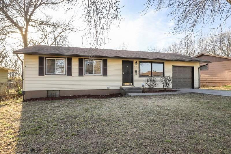 4642 Kensington Avenue Property Photo - Kansas City, MO real estate listing