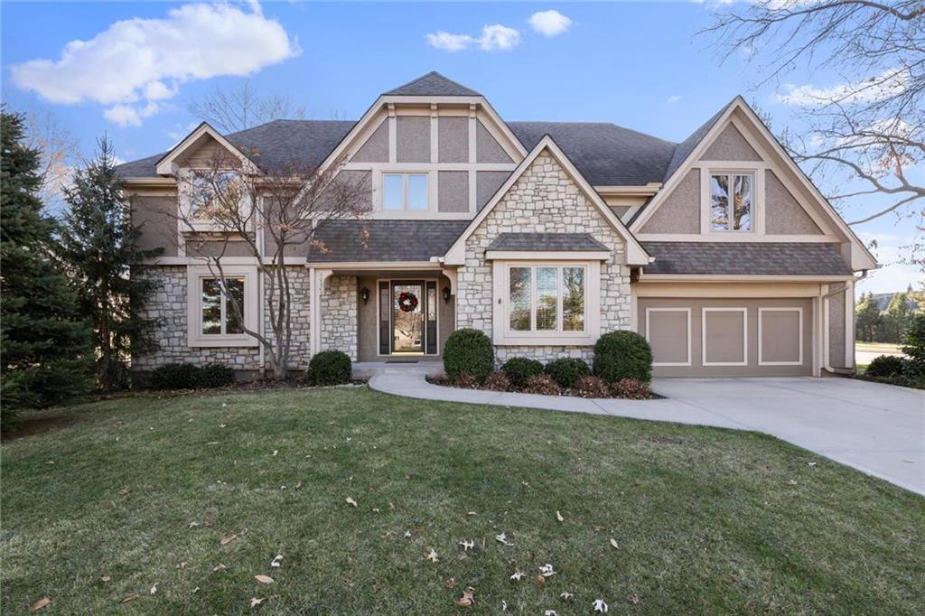 10205 W 121st Street Property Photo - Overland Park, KS real estate listing