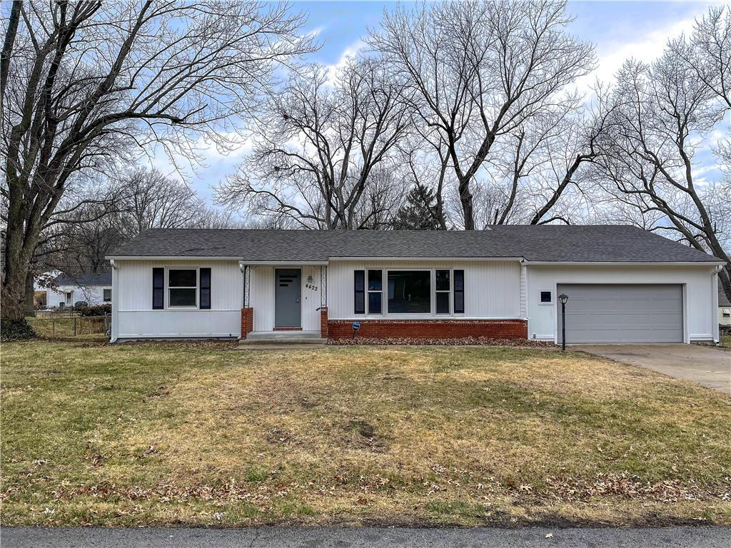 4422 Norwood Avenue Property Photo - Kansas City, MO real estate listing