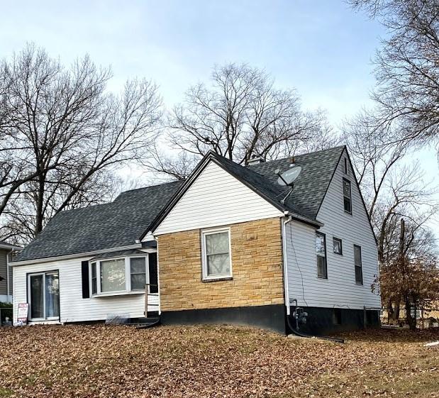 3908 E 72ND Street Property Photo - Kansas City, MO real estate listing