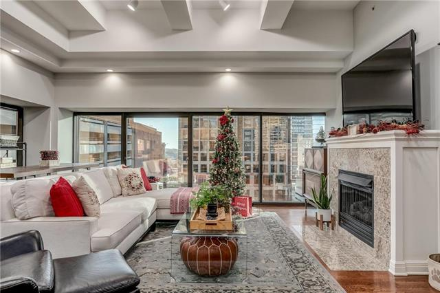 1101 Walnut Street #809 Property Photo - Kansas City, MO real estate listing