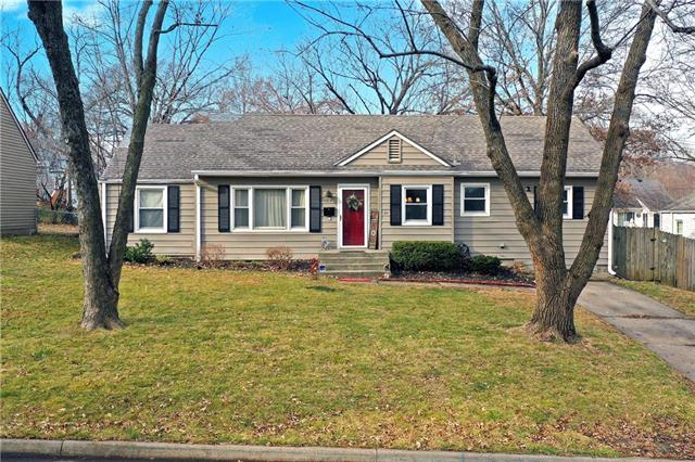 5314 Briar Street Property Photo - Roeland Park, KS real estate listing