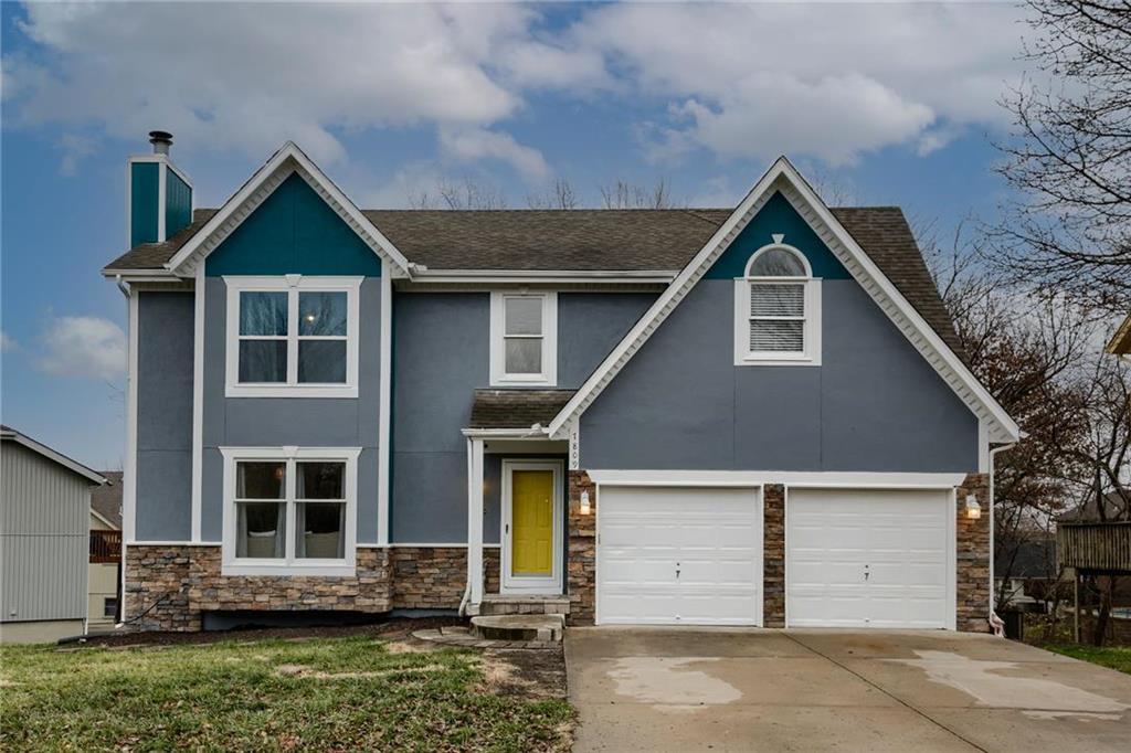 7809 N Strathbury Avenue Property Photo - Kansas City, MO real estate listing