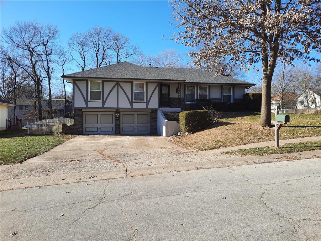 7644 N Wabash Avenue Property Photo - Gladstone, MO real estate listing