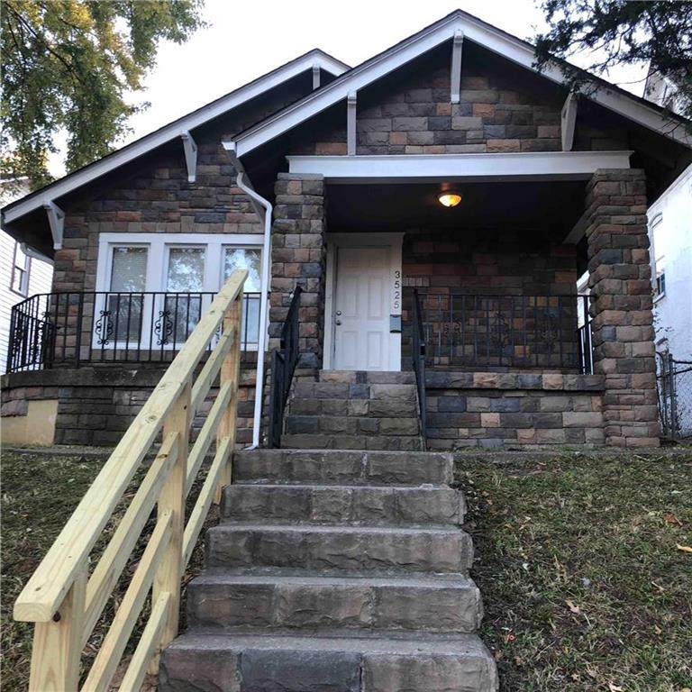 3525 Ruby Street Property Photo - Kansas City, KS real estate listing