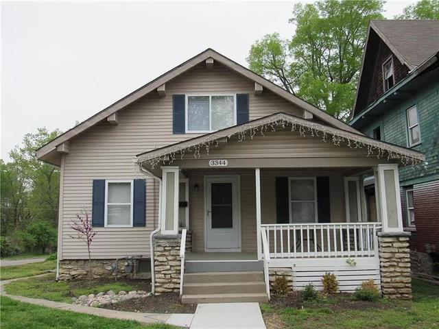 3344 S Benton Avenue Property Photo - Kansas City, MO real estate listing