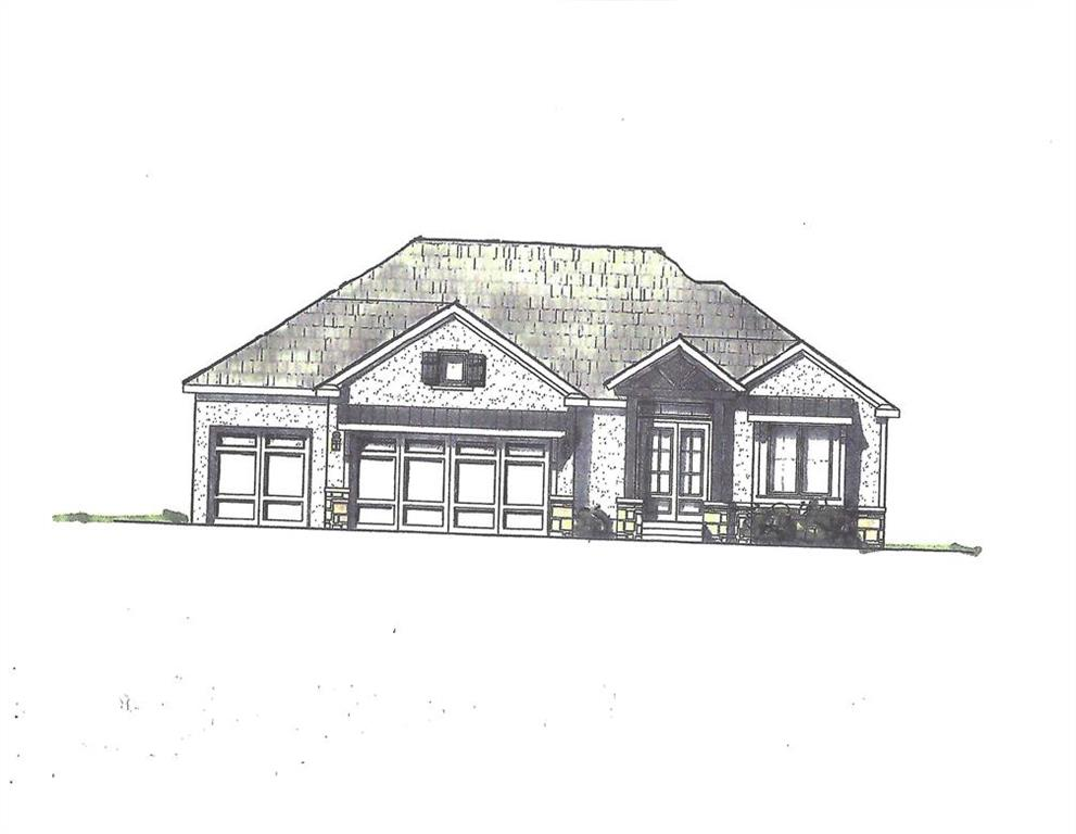 25043 W 92nd Street Property Photo - Lenexa, KS real estate listing