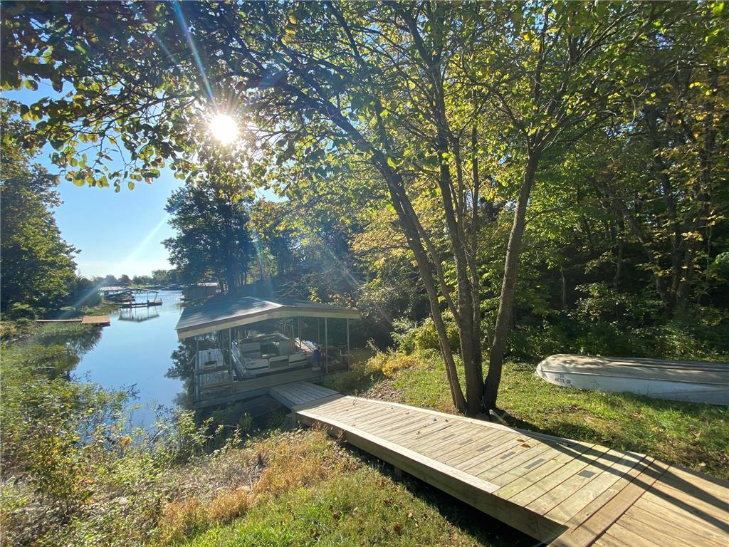 Lot599 Lake Viking Terrace Property Photo - Gallatin, MO real estate listing