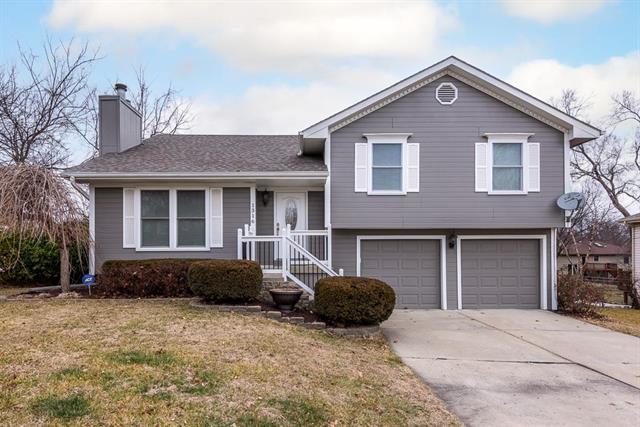 1316 NE 69th Street Property Photo - Kansas City, MO real estate listing