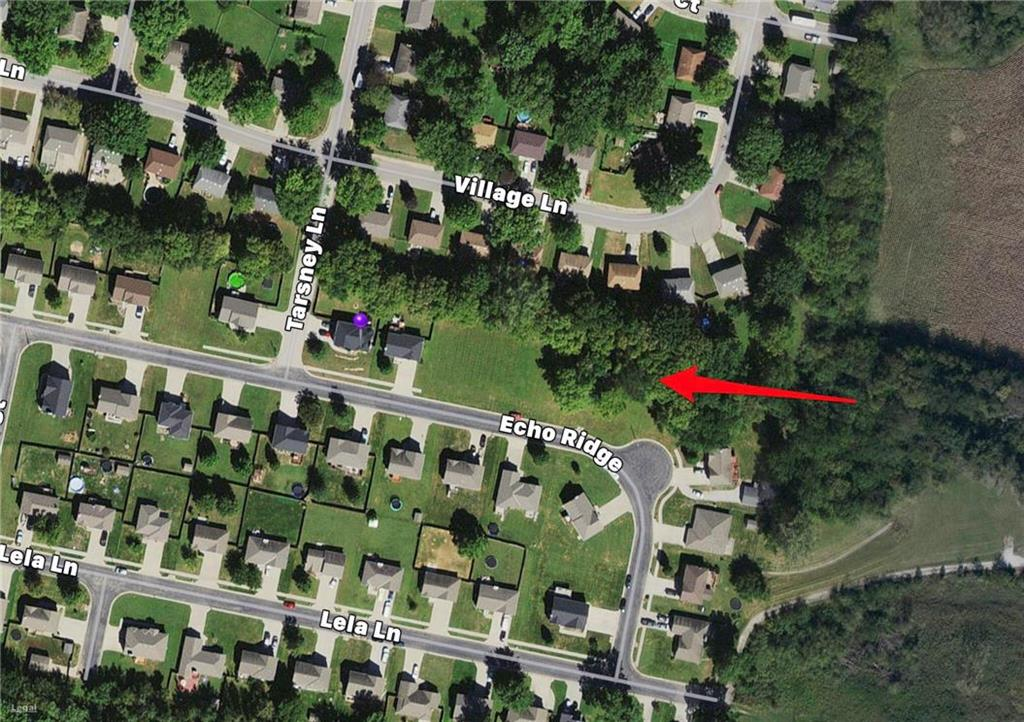 310 Echo Ridge Street Property Photo