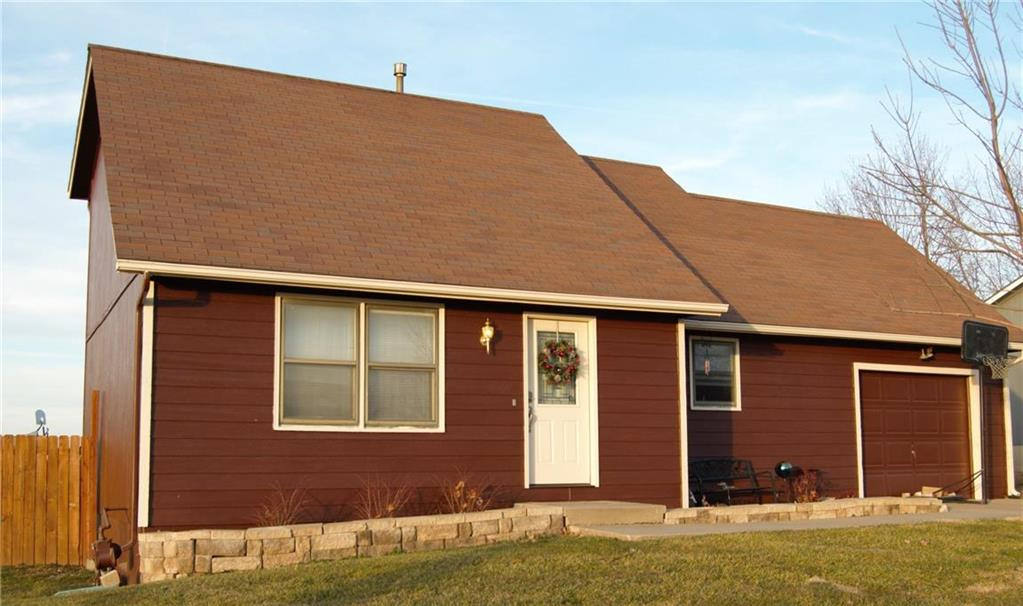 1020 W 14th Street Property Photo - Eudora, KS real estate listing