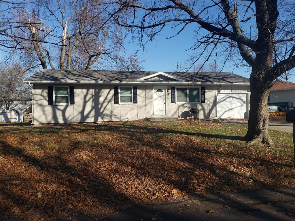 355 W 3rd Terrace Property Photo - Wellsville, KS real estate listing