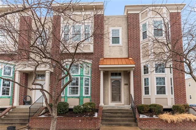 3001 Gentry Park Street Property Photo - North Kansas City, MO real estate listing