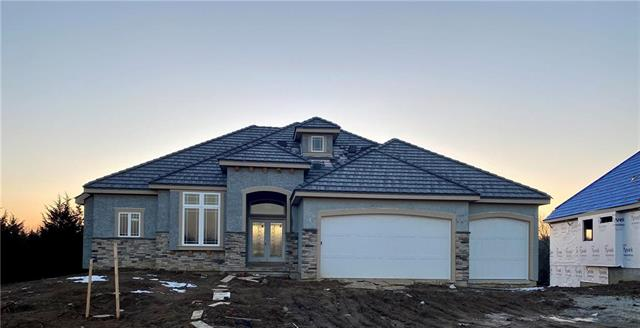 6308 NW 58th Street Property Photo - Kansas City, MO real estate listing