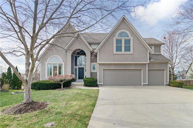 13118 Hadley Street Property Photo - Overland Park, KS real estate listing
