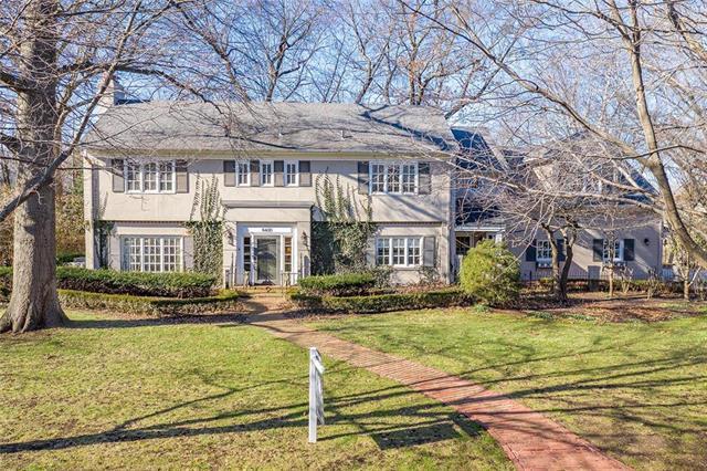 6430 Belinder Avenue Property Photo - Mission Hills, KS real estate listing