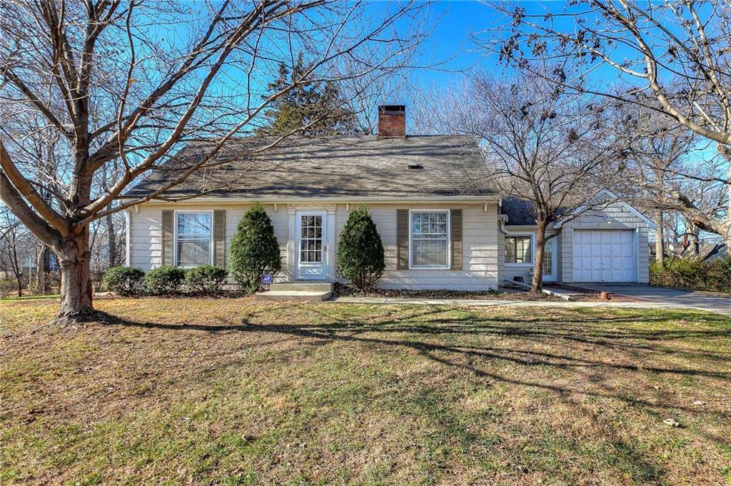 4228 N Walnut Street Property Photo - Kansas City, MO real estate listing