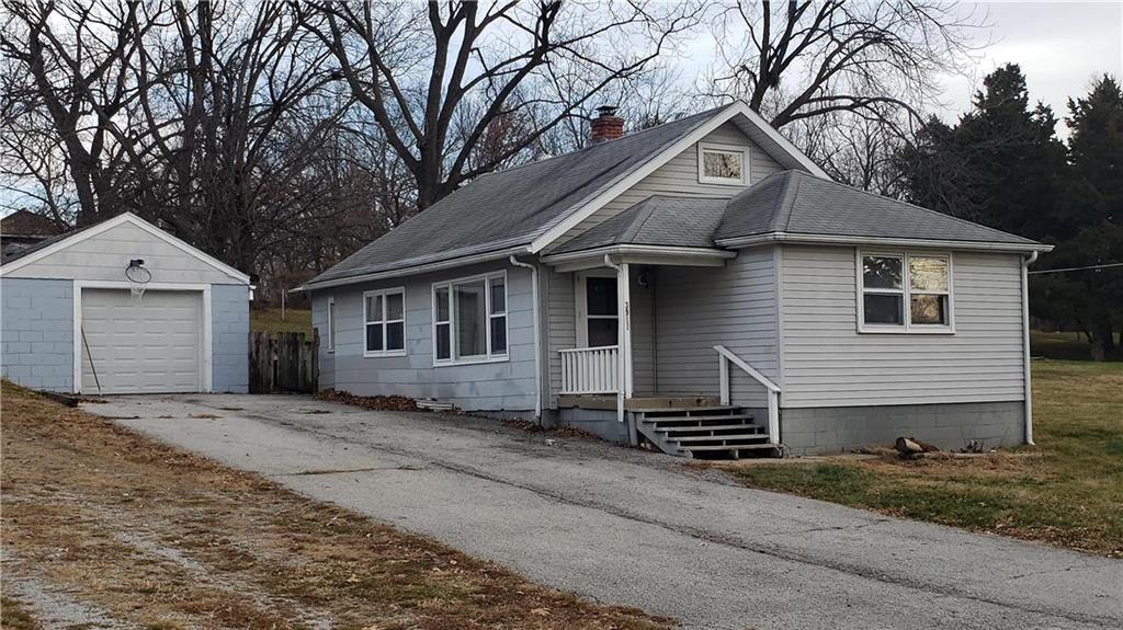 3911 N Elmwood Avenue Property Photo - Kansas City, MO real estate listing