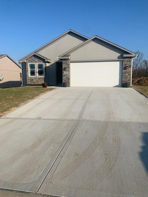 N CRANE Street Property Photo - Independence, MO real estate listing
