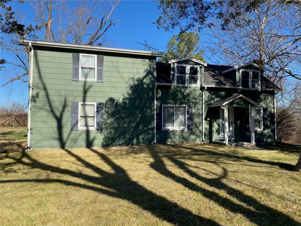 38264 W 92nd Street Property Photo - Richmond, MO real estate listing
