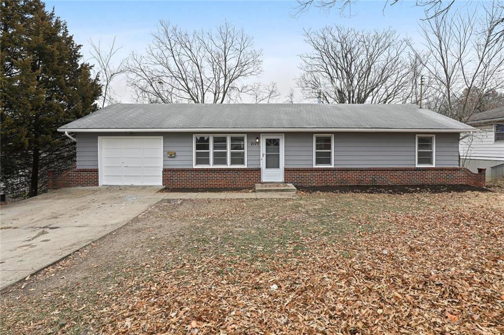 2125 S 50th Street Property Photo - Kansas City, KS real estate listing