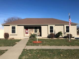 4619 Iris Avenue Property Photo - St Joseph, MO real estate listing