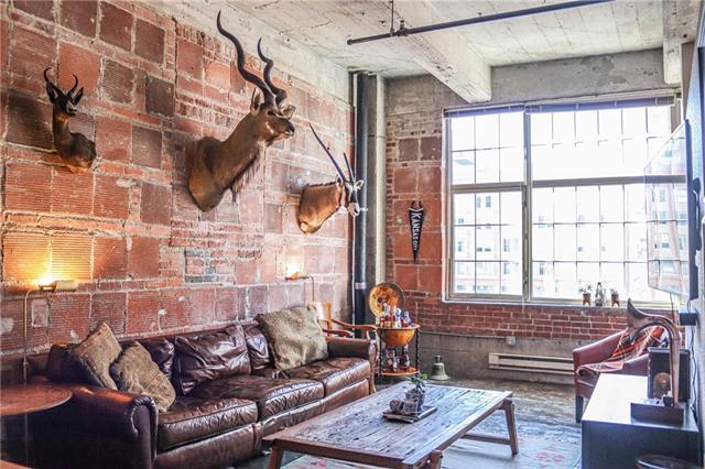 321 W 7TH Street #401 Property Photo - Kansas City, MO real estate listing