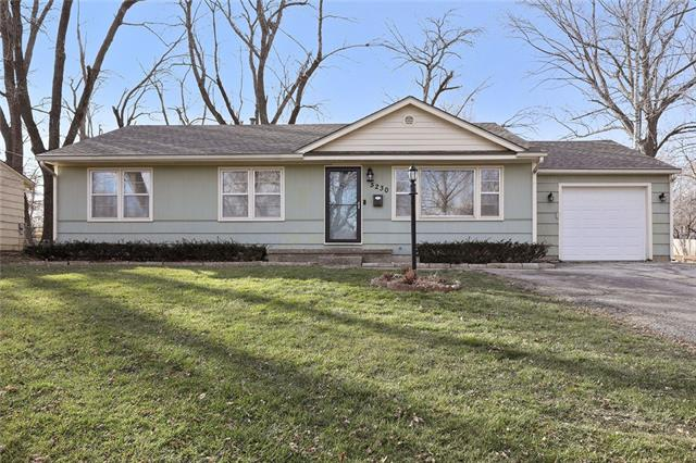 5230 Halsey Street Property Photo - Shawnee, KS real estate listing