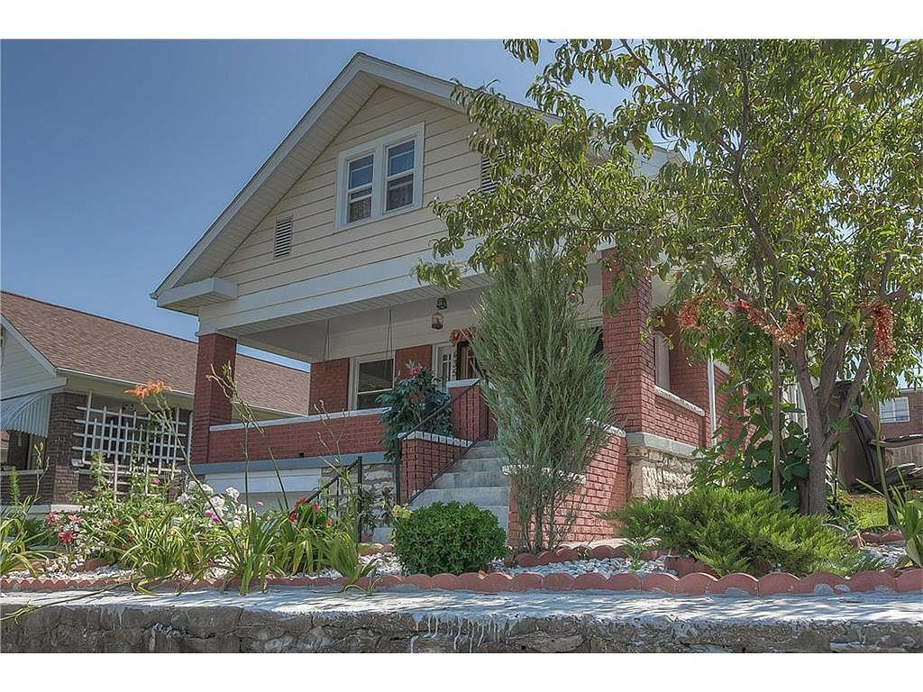 435 N 19TH Street Property Photo - Kansas City, KS real estate listing