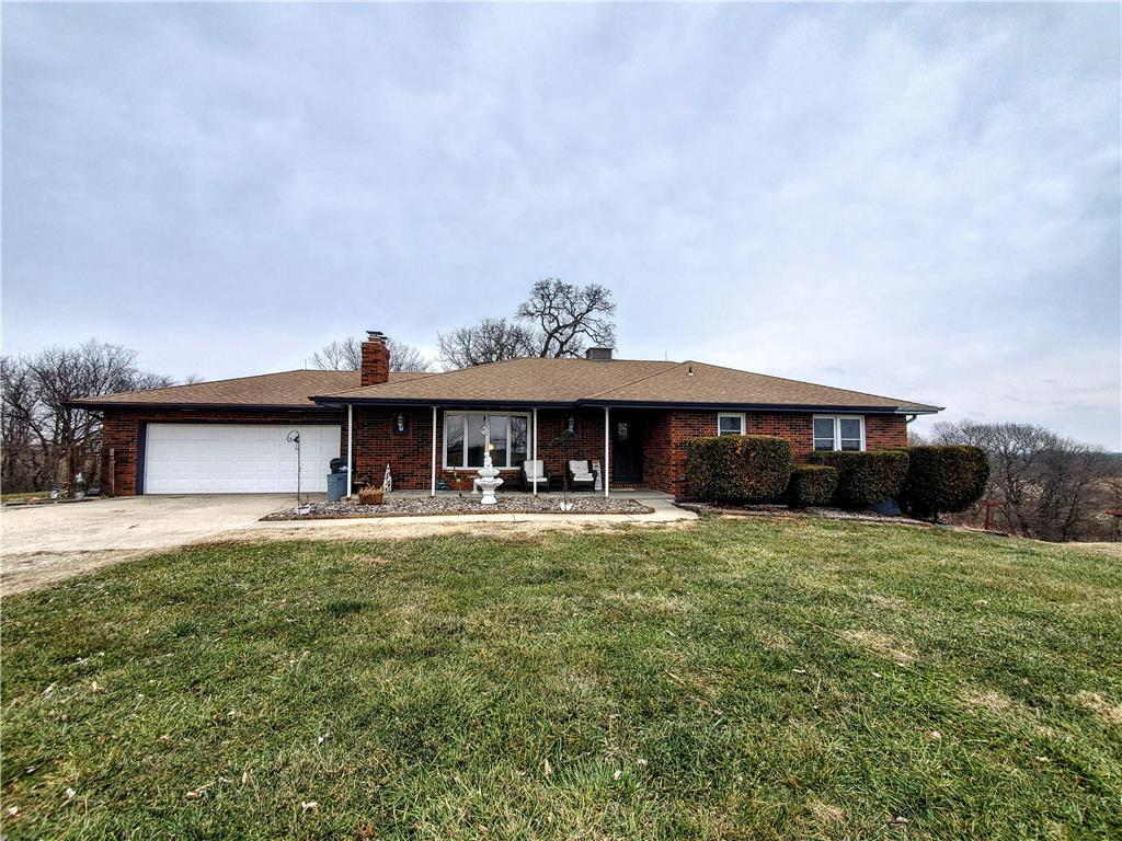 14703 SE Kelley Road Property Photo - Faucett, MO real estate listing