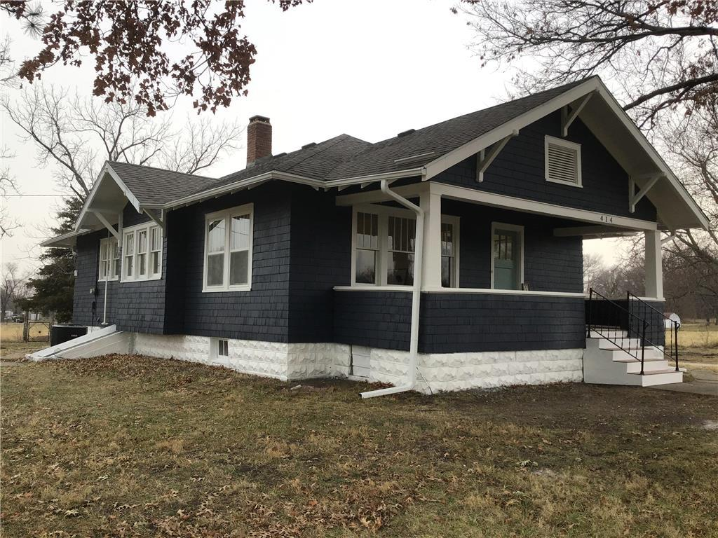 414 W Franklin Street Property Photo - Pomona, KS real estate listing