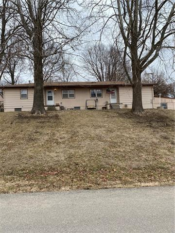 801 N 8th Street Property Photo - Wathena, KS real estate listing