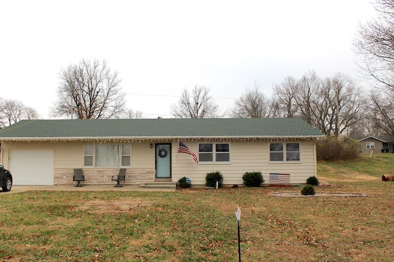 501 16th Street Property Photo - Valley Falls, KS real estate listing