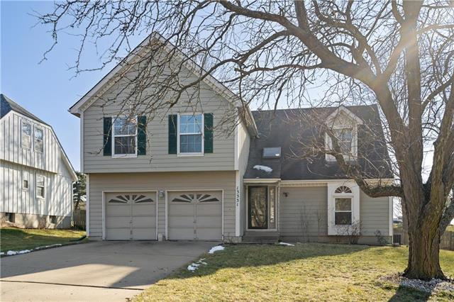 13331 W 113th Street Property Photo - Overland Park, KS real estate listing